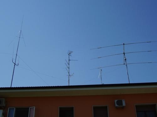 antenne ik2qeb