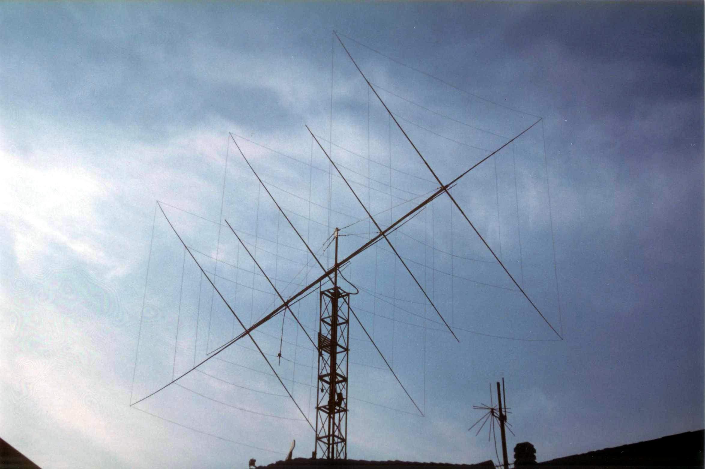 antenna ik2ygz