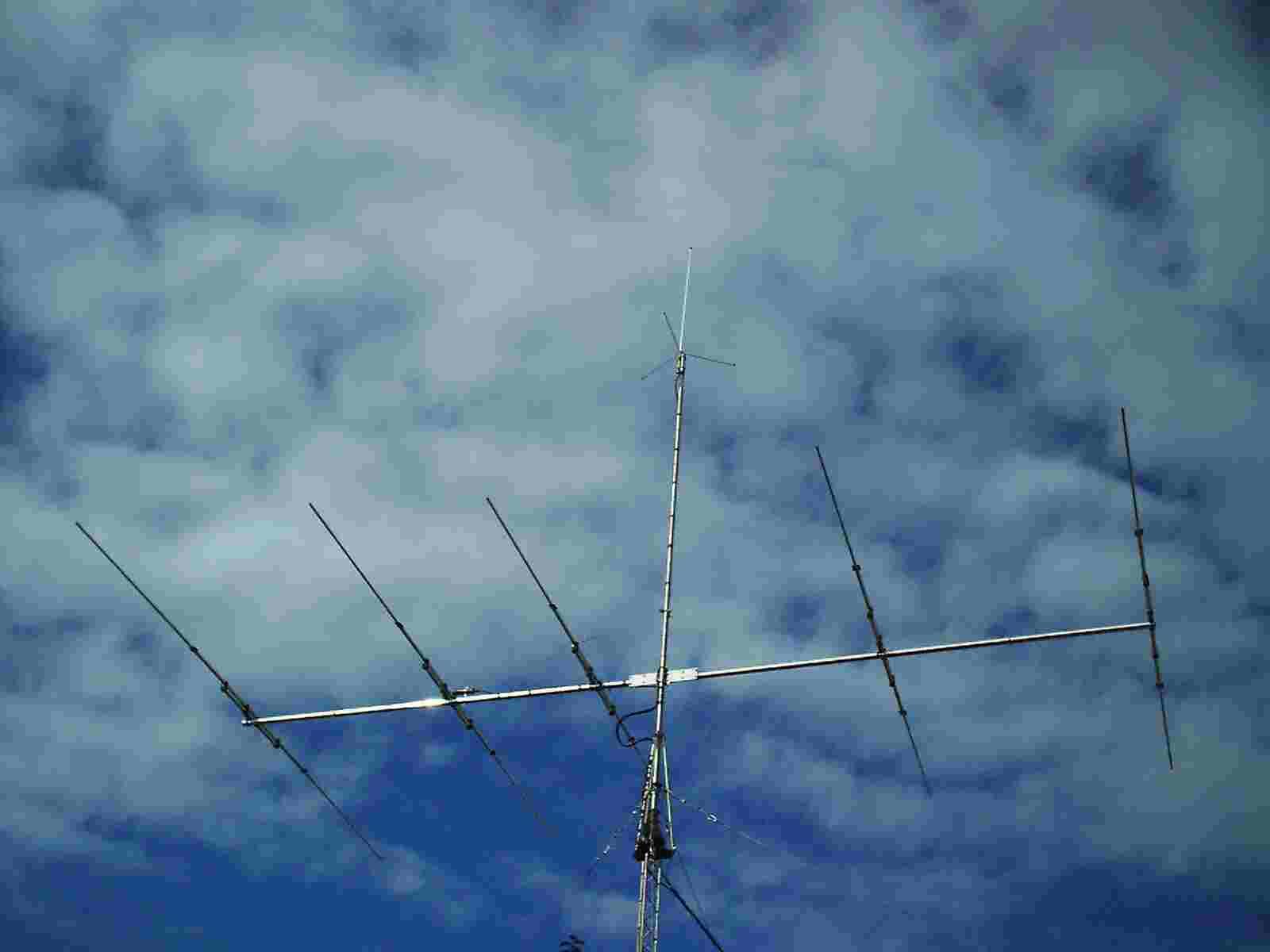antenna ik3ldl